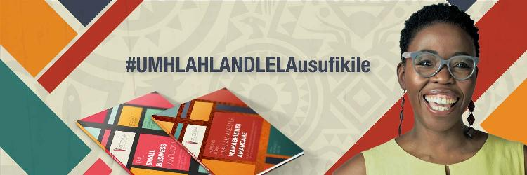 Small Business Handbook isiZulu