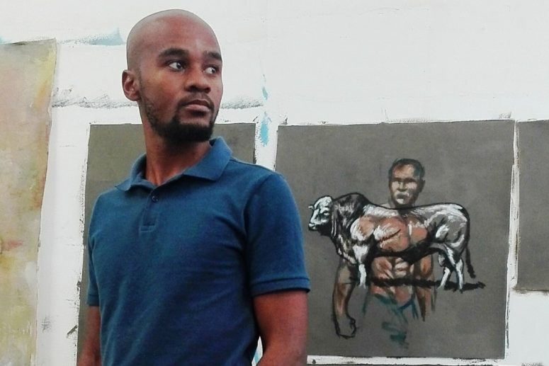 Art and African Identity with Malose Pete
