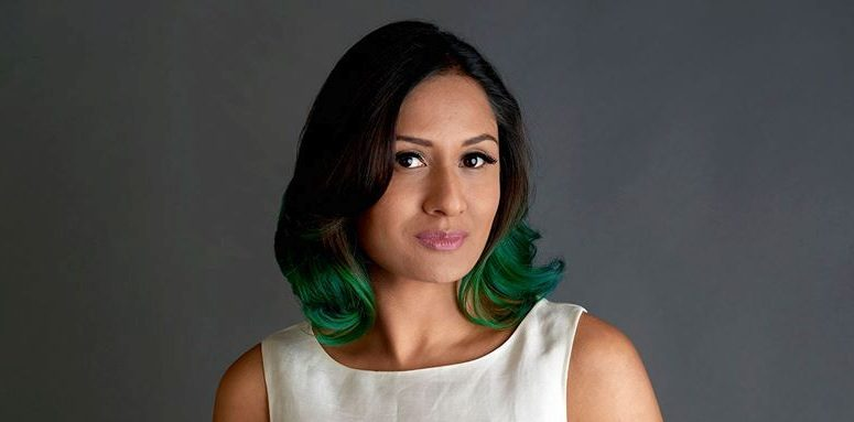 In The Spotlight with Maushami Chetty, CEO of Aarya Legal