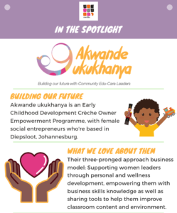 11 Things You Didn't Know about Project Akwande ukukhanya