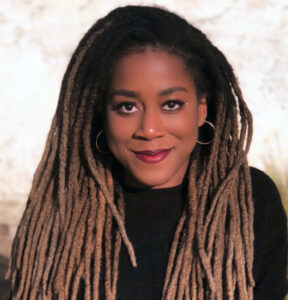 Writer Activists Inspirational Warrior Women Toni Adeyemi